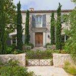 Photos French Country House Plans One Story