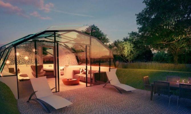 Photos Futuristic Homes Business Insider