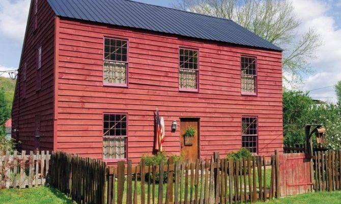 Photos House Read Old