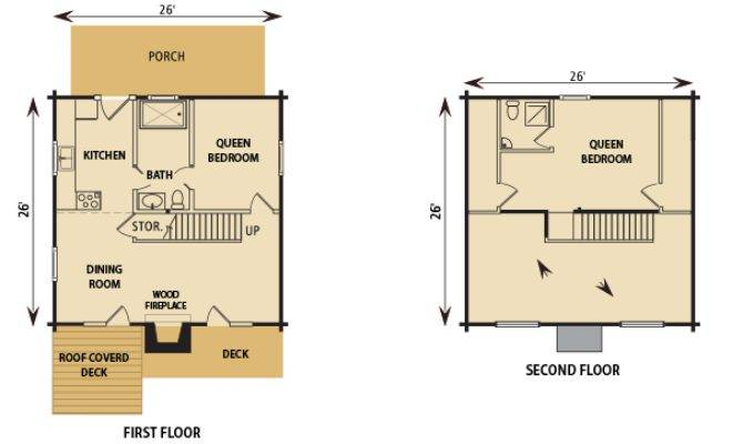 Photos Inspiration Fishing Cabin Floor Plans Home
