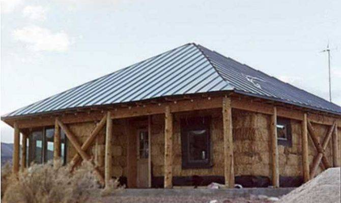 Photos Straw Bale Houses Colorado