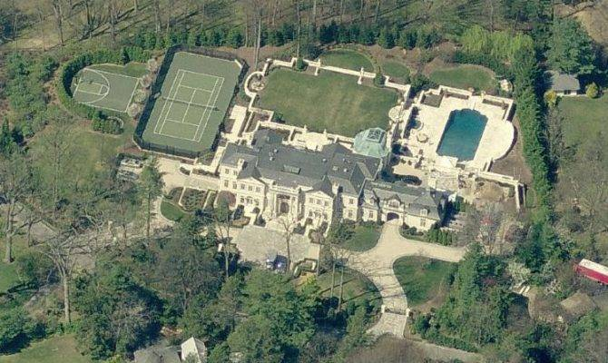 Pics Huge Mansions Homes Rich Real