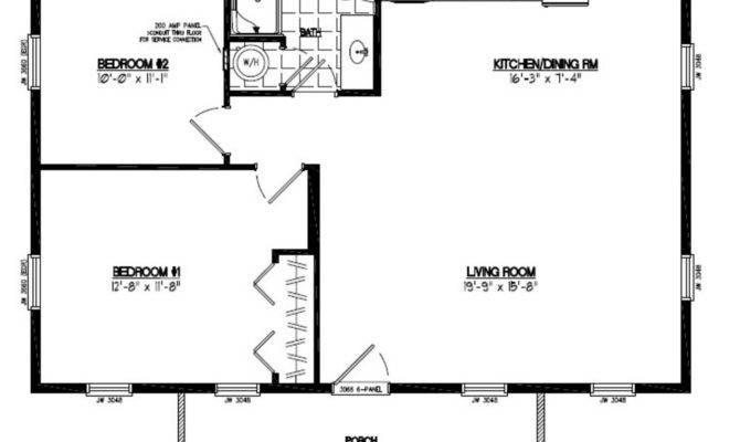 Pics Photos Cabin Floor Plans