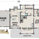 Pics Photos Log Homes Cabin Floor Plans Provided Home