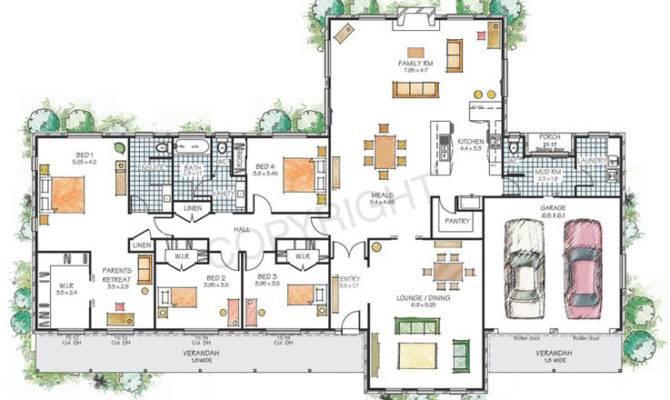 Pics Photos Modern Floor Plans New Homes House Plan