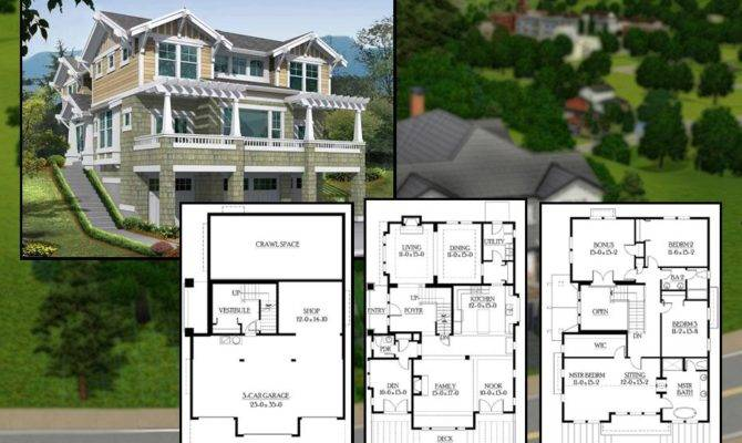 Pics Photos Sims House Blueprints