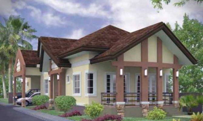 Pics Simple Houses