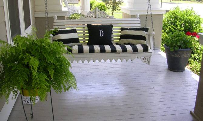 Pin Connie Brown Porch Swings Pinterest