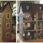Pin Dollhouse Plans Search Results Pinterest