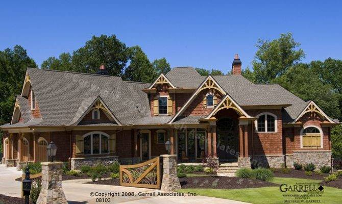 Pin Garrell Associates Incorporated House Plans