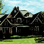 Pin Garrell Associates Incorporated Luxury House Plans Pinter