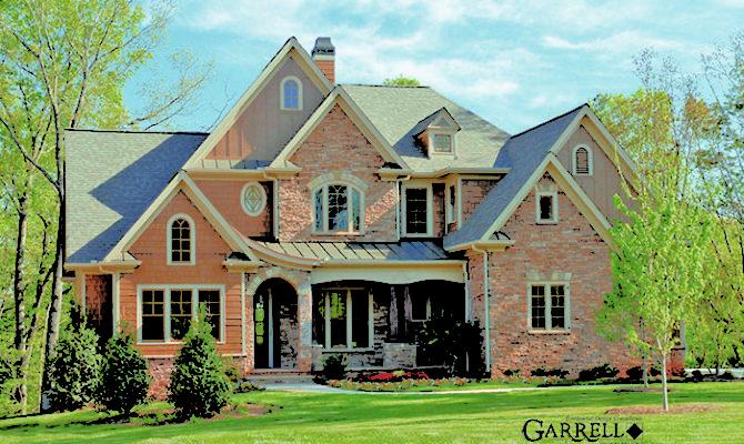 Pin Garrell Associates Incorporated Luxury House Plans Pinter