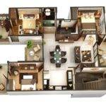 Pin House Layouts Sims Pinterest Plans Modern