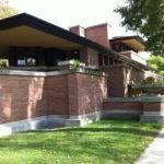 Pin James Butler Frank Lloyd Wright Prairie Houses Pinterest