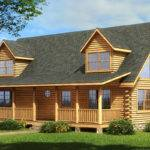 Pin Log Cabin Plans Small Joy Studio Design Best Pinterest