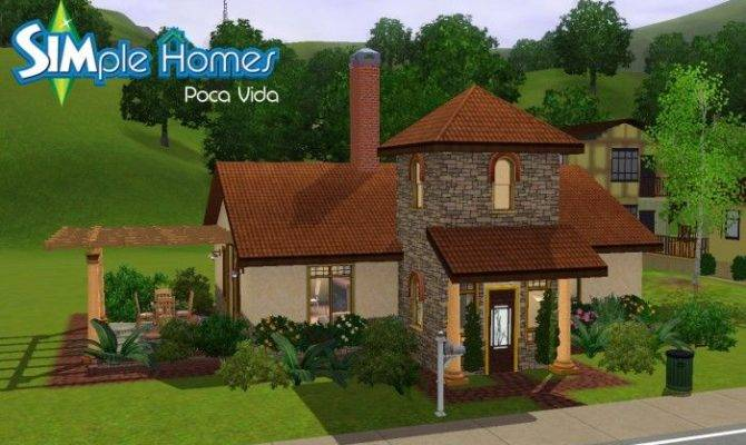 Pin Xara Sims Houses Lots Pinterest