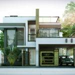 Pinoy Eplans Modern House Designs Small More