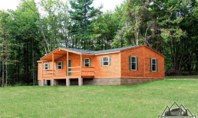 Pioneer Cabin Photos Zook Cabins