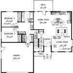 Pioneer House Plans Homes Floor