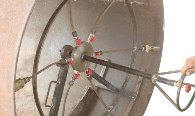 Pipe Heating Torch Buy Pre Internal