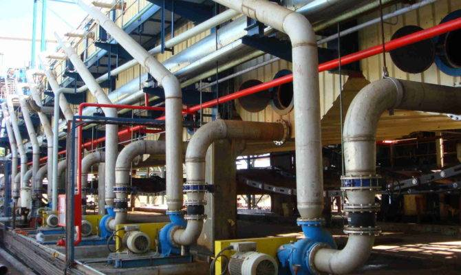 Pipe Support Types Application Oilandgasclub