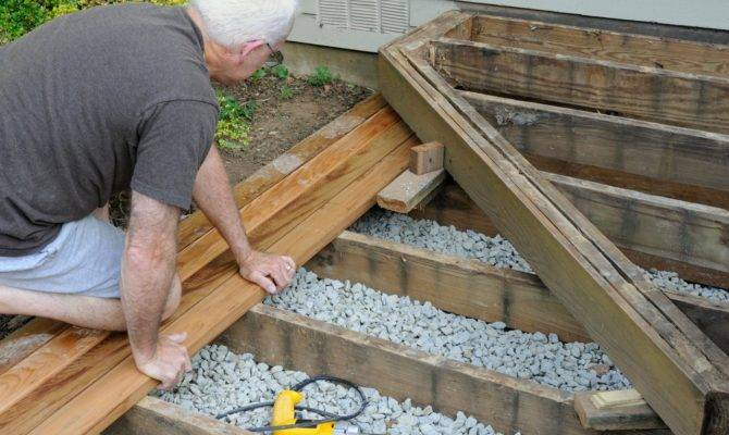 Plan Building Deck Hgtv