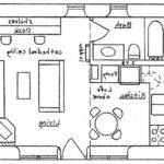 Plan Drawing House Floor Plans Tritmonk