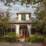 Plan Florida Cracker House Pin Pinterest