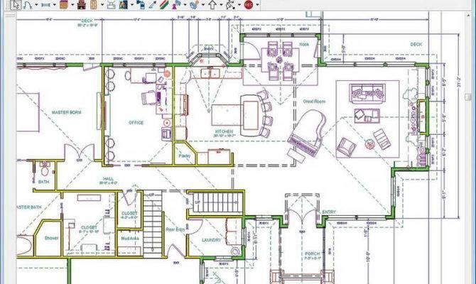 Plan Home Designer Plans Design Ideas Interior