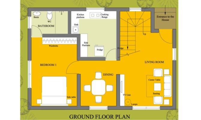 Plan Indian House Design Plans