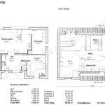 Plan Maison Moderne Gratuit Pdf Format