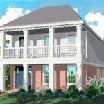 Plan Perfect Narrow Lot House Plans Floor Home