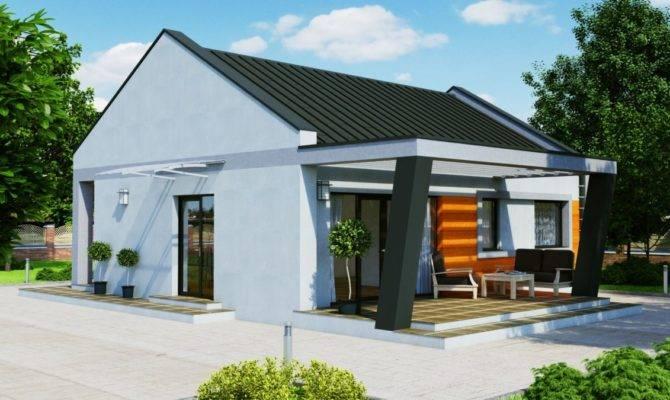 Plan Petite Maison