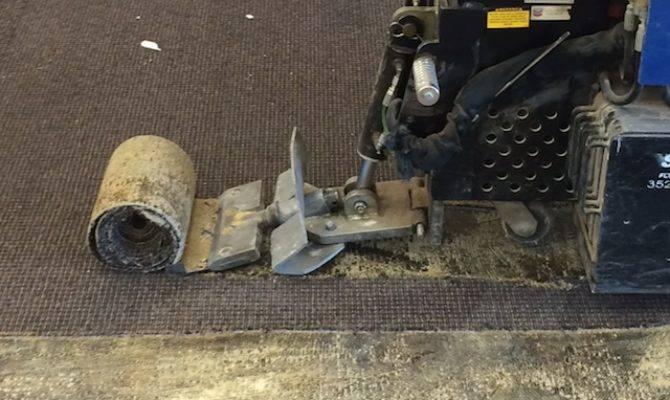 Plan Removing Different Types Flooring