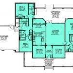 Plan Wrap Around Porch House Plans Floor Home