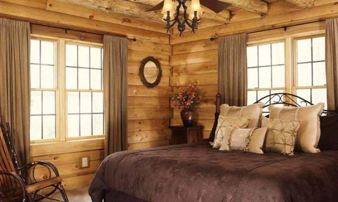 Planning Classic Log Cabin Ohio