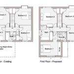 Planning Drawings Floor Plans Journeyman Draughting Architecture