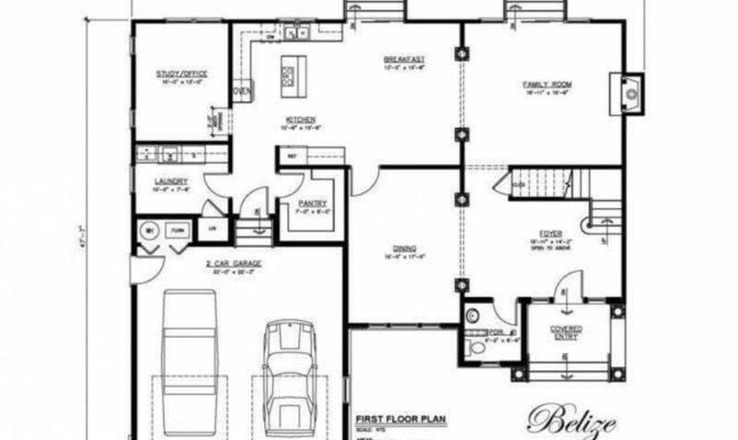 Planning House Construction Plans Regard New