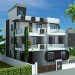 Planning Ideas House Plan Models Bangalore