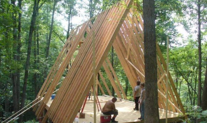 Planos Casas Alpinas Arquitectura