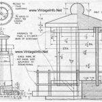 Plans Building Lighthouse Unique House