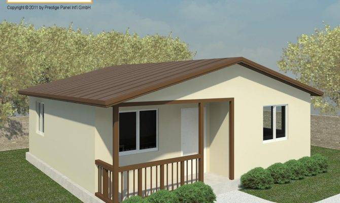 Plans Bungalows Social Houses Bedrooms