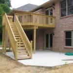 Plans Deck Building Floor