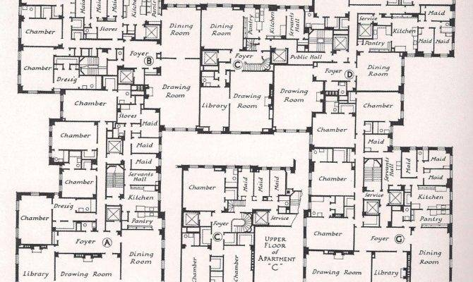 Plans Floor James Mega Mansion Design Homes