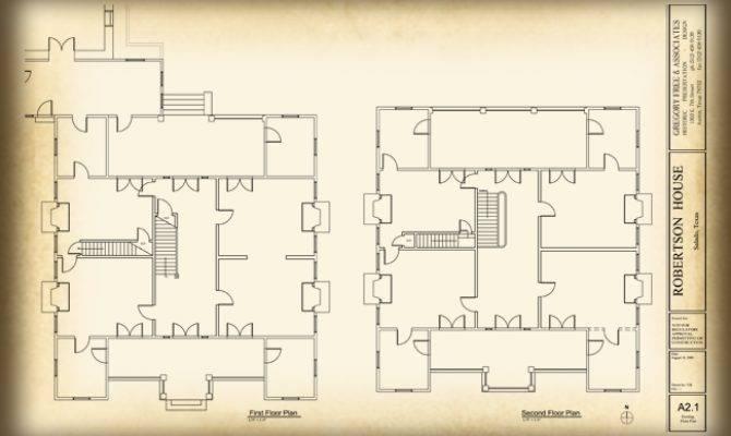 Plans Floorplans