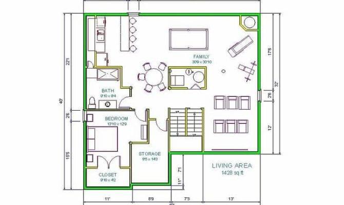 Plans Man Cave Perfect Design Plan Build