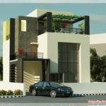 Plans Modern House Small