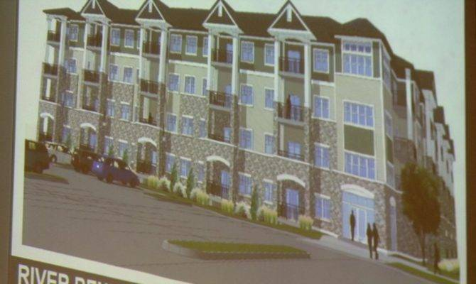 Plans Move Forward New Apartment Building Rochester Kttc