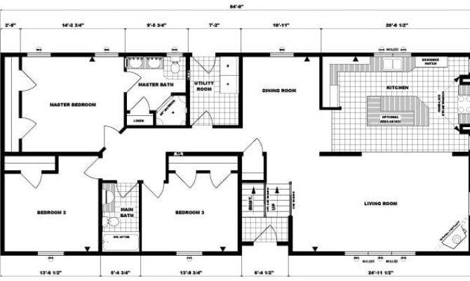 Plans Ranch Style Houses Beautiful Raised