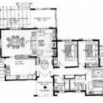 Plans Villa